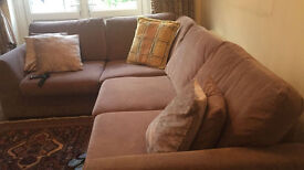 Amazing Used - DFS Sofa Orginally £1250.00