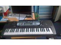 Rockjam RJ-645 Child's keyboard