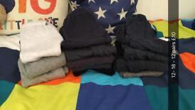 12-18 Months Boys trousers bundle