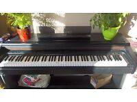 Electric piano Casio Celviano great sounding Clavinova