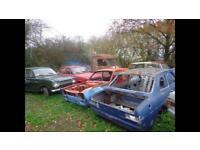 Scrap cars vans 4x4 wanted top price