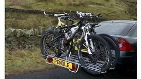 Pendle Cycle Bike carrier