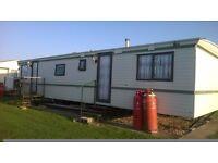 6 berth Caravan Summerlands, Ingoldmells to rent