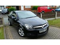 Vauxhall astra 1.4 coupe 3 door sxi only 1 owner