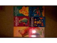 Usborne Young Readers bundle