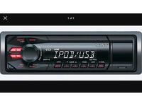 Sony car sound system