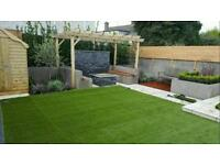 LANDSCAPING, FENCING, GATES, DECKING, PAVING, DRIVEWAYS, TURFING, GENERAL BUILDING