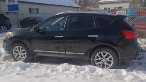 2011 Nissan Rogue SV AWD,4Cyl,Auto.