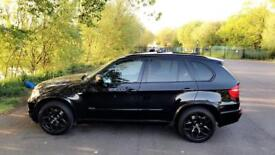BMW X5 MSPORT FULLY LOADED SD TWIN TURBO 7 SEATER
