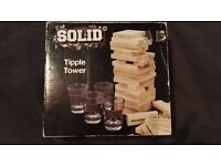 Solid - Drunken Jenga £5