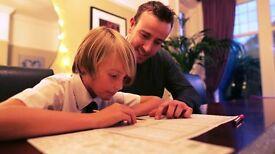 11+ 1:1 Grammar School/Pre-test Tuition with experienced tutor/teacher