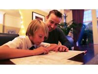 Tutor - Maths &/or English & 11+ 1:1 Tuition (6-13 years, KS1 & KS2 & KS3)