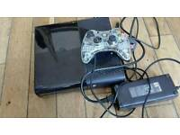 Microsoft Xbox 360 elite 250gb
