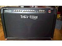 Trace Elliot 100 Watt - Super Tramp Twin