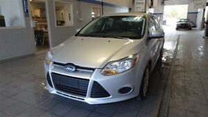 2013 Ford Focus SIEGES, VOLANT CHAUFFANT BAS MILLAGE