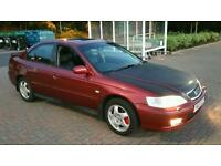 Honda Accord 2.0i SE Exec Vtec MOT March 17 May Swap