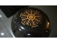 Wok, Tefal Ingenio 28cm, not induction, no handle but immaculate condition, collection only