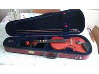 Stentor 3/4 Student Violin 11