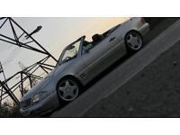 Mercedes sl 320 r129