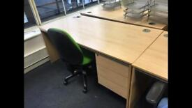2 x desks on clearance at just £35 each Only