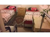 A bed Room for Girls in a 5 Bedroom house