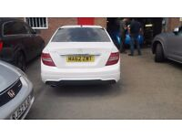 C250 quick sale ( need a new engine)