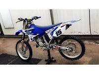 *** YZ 125 2010 *** now sold