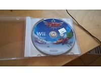 Skyward sword for nintendo wii and demon souls for ps3. £15 and £10 respectively.