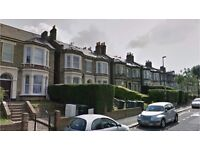 Lewisham SE13. **AVAIL NOW** Newly Redecorated 1 Bed Furnished Flat in Period Conversion on Quiet St