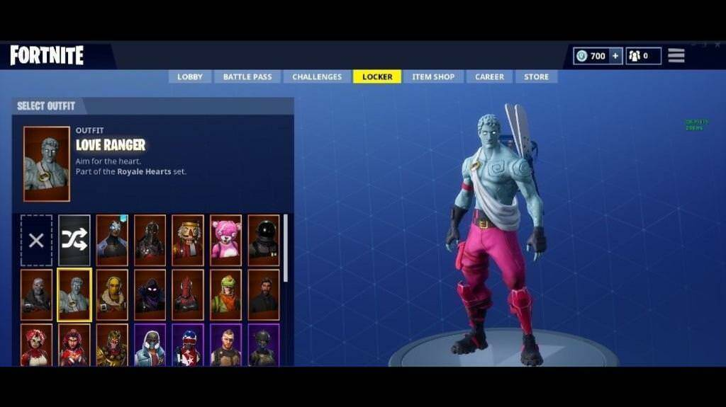 Selling Skull Trooper Red Knight Crack Shot And Every Battle Pass