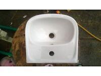 sink/basin