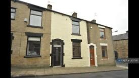 2 bedroom house in Catherine Street, Lees, Oldham, OL4 (2 bed)