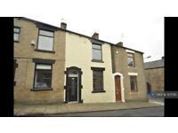 2 bedroom house in Catherine Street, Lees, Oldham, OL4 (2 bed)