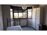 Double room for single occupancy - short term (3-4 months)