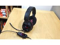 Gaming headset Turtle Beach Z60
