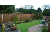 fence panels direct ltd (fence panels bank holiday special)