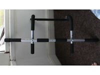 Door Frame Pull - Up bar - 100KG