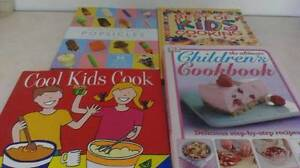 Cooking books various titles in good condition Byford Serpentine Area Preview
