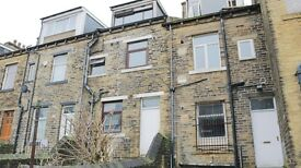 2 Bedroom Flat, Beckside Road, Bradford, BD7 (Part Furnished)
