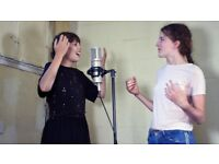 FREE TRIAL SINGING Vocal LESSONS for ALL ages and levels in/around Brighton