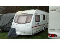 2004 coachman amara 520 4