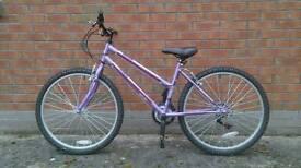 Secura Serena mountain bike