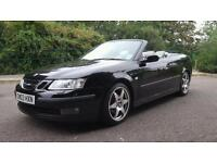 Saab Turbo Vector convertible just 44000 miles Px take