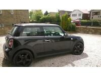 09 Mini one 1.4 Edition full bmw Service History,in immaculate condition