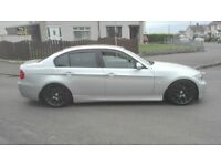 05 Bmw 318D se which is 1995cc May Swap audi insignia honda lexus is220 jetta
