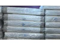 New in packaging double mattresses £99 read for delivery