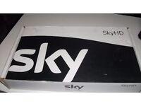 HD SKY BOX MINI