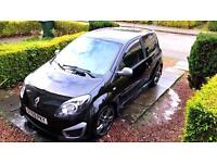 Renault twingo 133 modded would consider swap