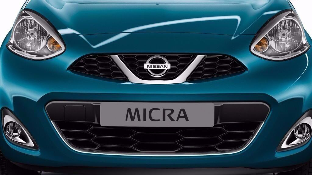 NISSAN MICRA (5) CARS FOR SALE - 5 NISSAN MICRAS FOR SALE (PRICES) £750 TO £900
