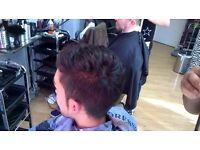 Barbering Shop